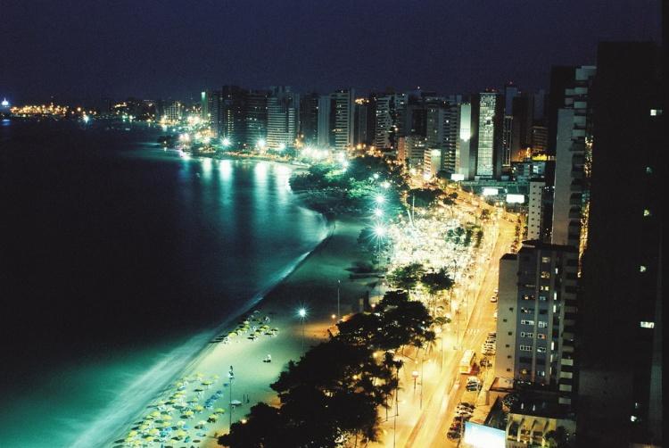 Ceará Fortaleza – Turismo