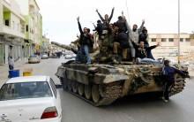 Guerra Civil na Líbia em 2011 – Melhores Informações Sobre Acontecimentos