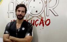 Gustavo Haddad  na Novela Amor e Revolução