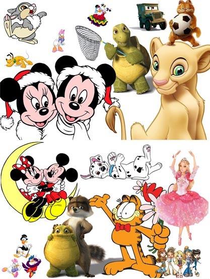 Imagens de Desenhos Animados- Fotos