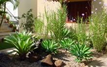 Jardins Residênciais – Fotos