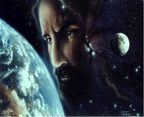 A Missão de Jesus Cristo