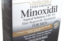 Minoxidil – Informações E Resultados