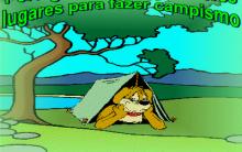 Camping em Portugal
