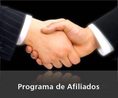 Programa Afiliado – Informações