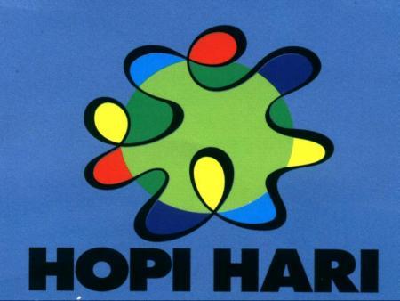 Promoção Hopi Hari