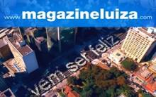 Promoção Magazine Luiza