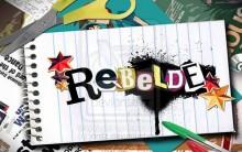 Novela Rebelde Melhores Looks  que eles Vestem
