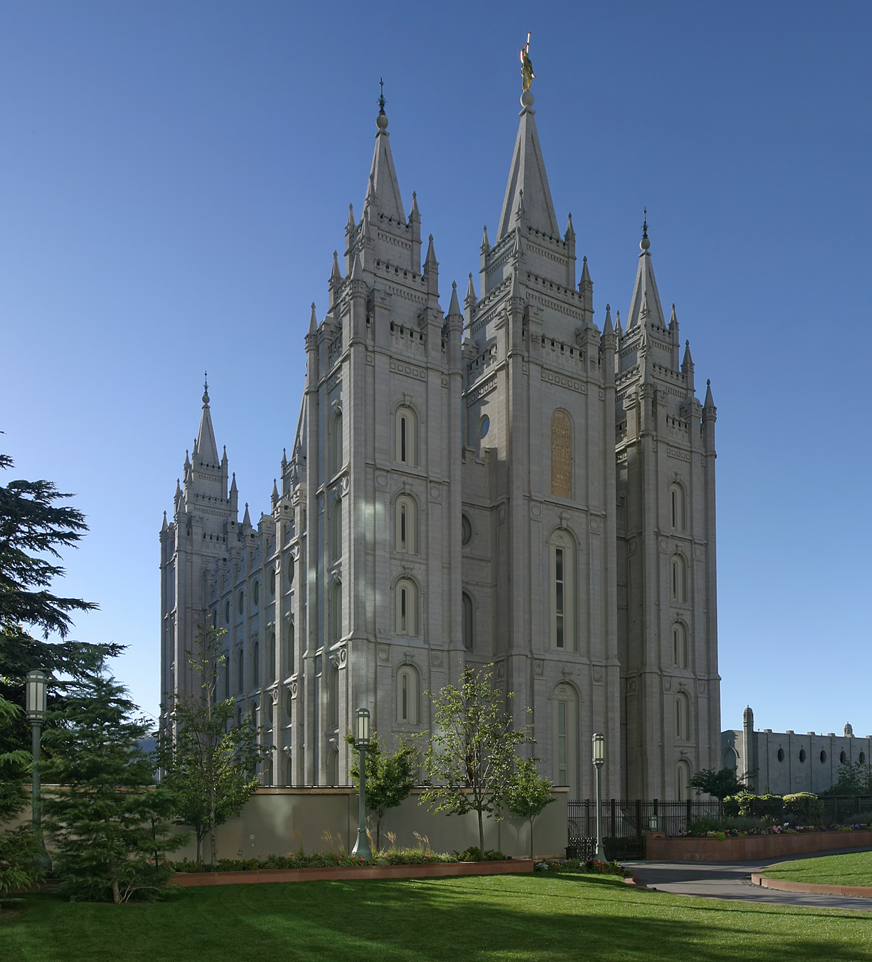 Igreja de Jesus Cristo dos Santos dos Últimos Dias