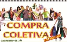 Sites de Compras Coletivas em Aracaju