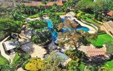 Tamarindo Diria Beach and Golf Resort – Informações