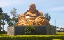 Templo Budista – Fotos E Informações