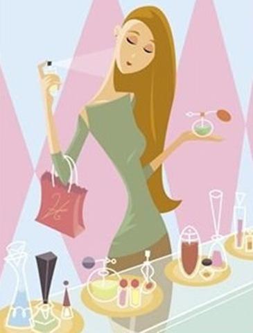 Teste – Qual Perfume Combina Com Você – Fazer Teste