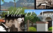 Villa D'AMORE Pousada – Informação