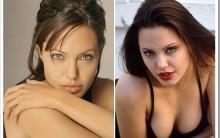 Veja Fotos de Celebridades Antes e Depois da Fama