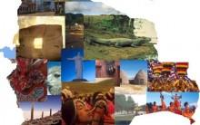 Guia de Turismo na Bolívia