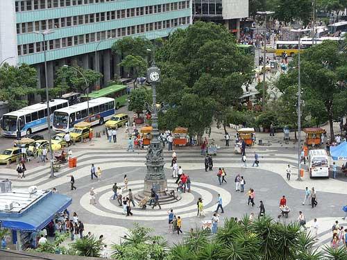 Centro Histórico do Rio de Janeiro