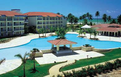 Costa do Sauípe – Hotel Bahia