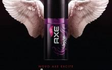 Novo Desodorante Axé 2011 – Até os Anjos Cairão