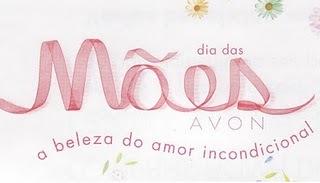 Promoção da Avon Para o dia das Mães 2011