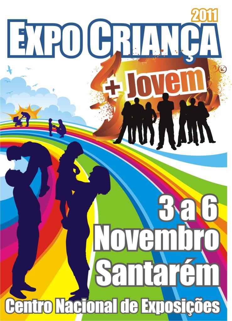 Programa Expo Criança 2011 – Datas do Evento