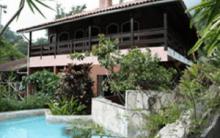 Feiticeira Praia Hotel – Informações