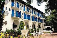 Hotel Gramado Palace – Informações