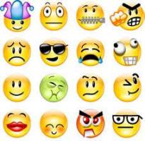 Modelos  de Emotions Para o MSN  Messenger