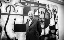 Joan Miró Vida e Obra