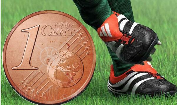 Os Maiores Salários de Jogadores de Futebol de 2011