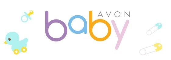 Novidade Linha Avon Baby para Bebês