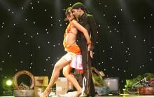 Informações Sobre a Dança Merengue