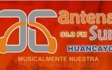 Rádio Antena Sur