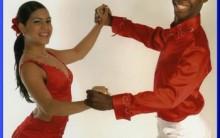 História da Dança Salsa
