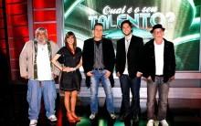 Programa Qual é o Seu talento  2011  Quarta Temporada