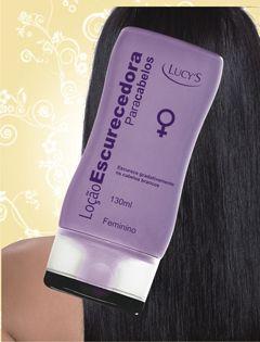 Shampoo Escurecedor de Cabelos – Dicas Para Tingir os Cabelos de Forma Natural