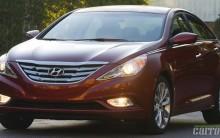 Novo Carro Sonata da Hyndai Modelo 2011 – Fotos e Preços