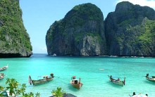 Guia Turístico da Tailândia