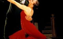 A origem do Tango