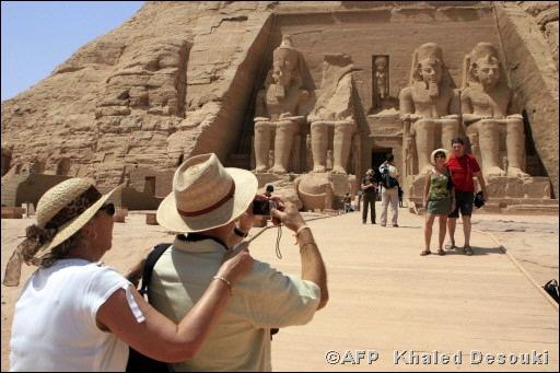 Principais Pontos Turísticos do Egito