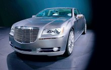 Novo Chrysler 300c Modelo 2012 – Fotos e Preços