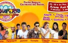 Carnaporto Folia 2012 – Informações