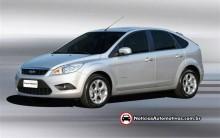 Novo Carro Focus Titanium 2011 – Fotos e Preços