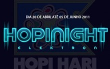 Hopi Hari Night – O Que É
