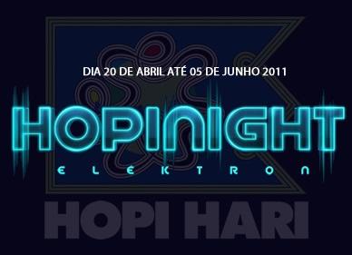 Hopi Hari Night – O Que É