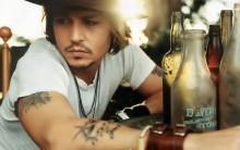 Johnny Depp – Indicado á Vários Oscar