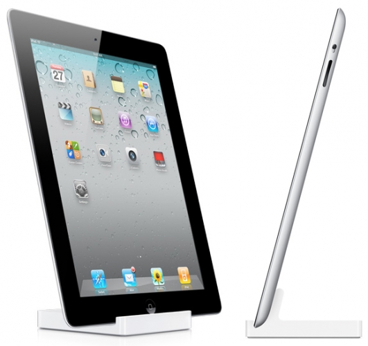 Ipad 2 Chegou ao Brasil – Lançamento da Apple Chega ao Brasil