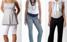 Moda 2011 – Roupas Para Gestantes