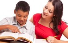 Escola – Como Colaborar Com o Rendimento dos Filhos