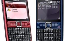 Smartphone Nokia C3 – Informações
